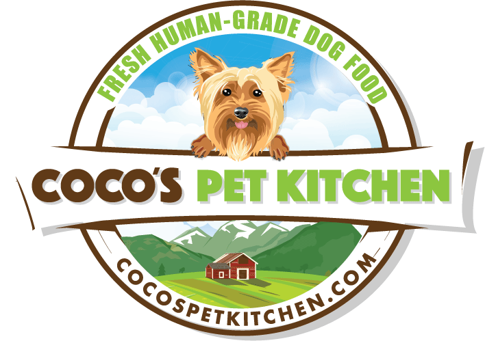Coco's Pet Kitchen